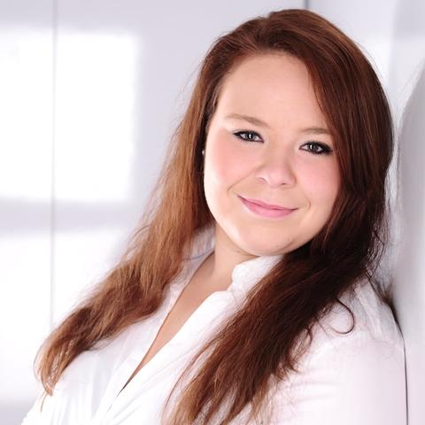 Charlene Groß